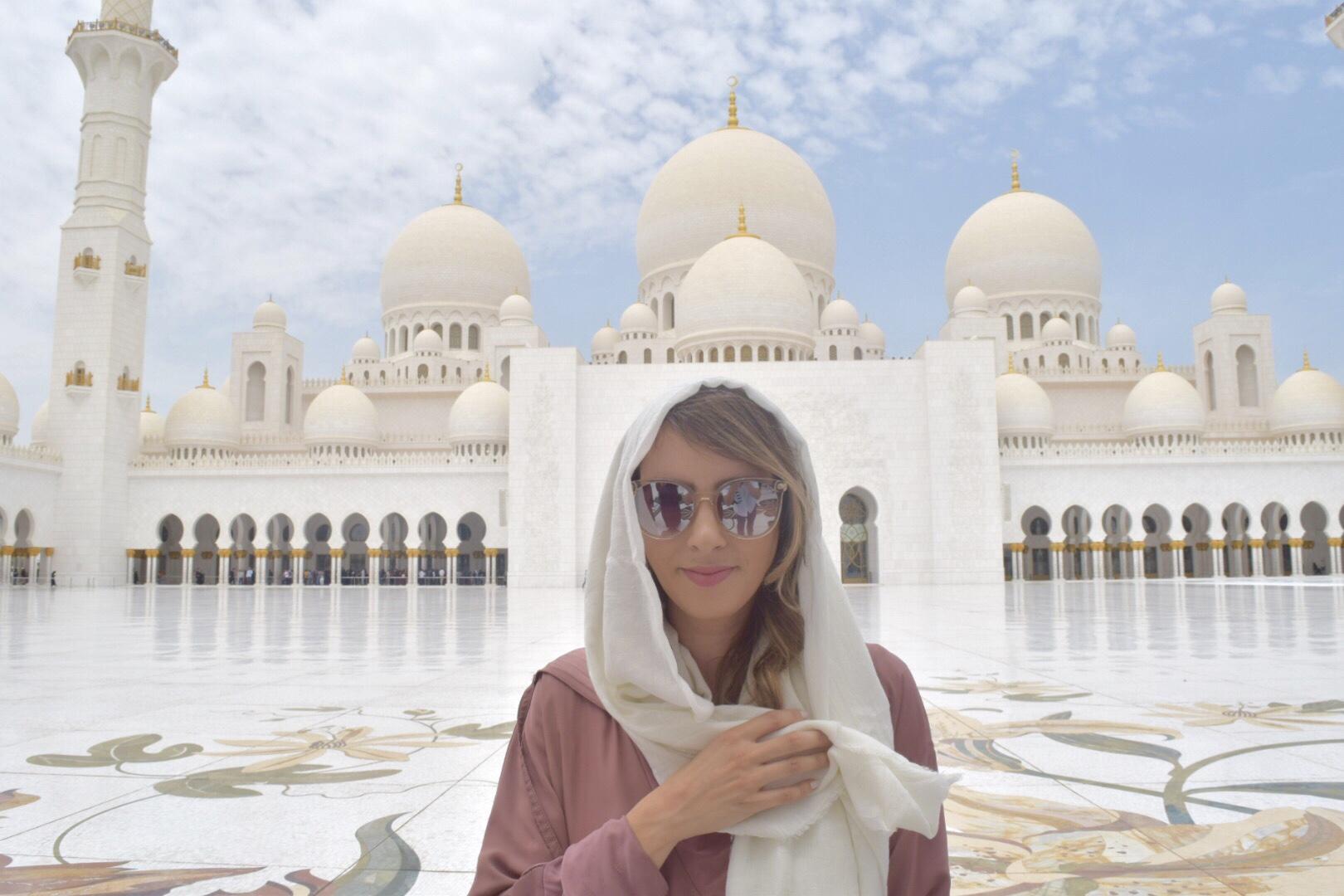 دليل أفضل الأماكن السياحية في دبي